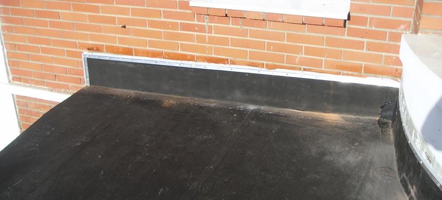 Гидроизоляция балкона-фото 1