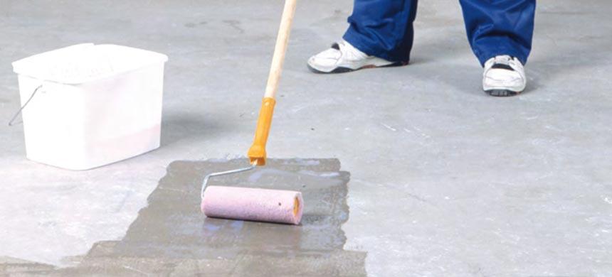 Жидкие гидроизоляционные пропитки для бетона